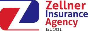 Zellner Insurance Agency Logo