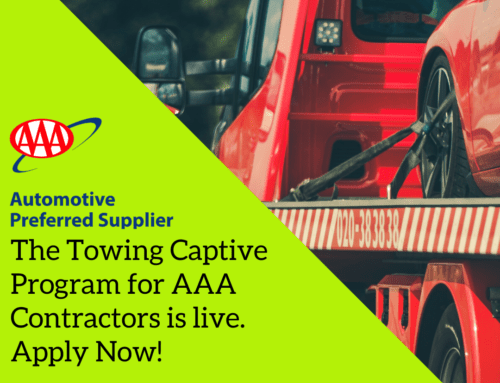 AAA Captive Insurance Program is live. Apply Now!