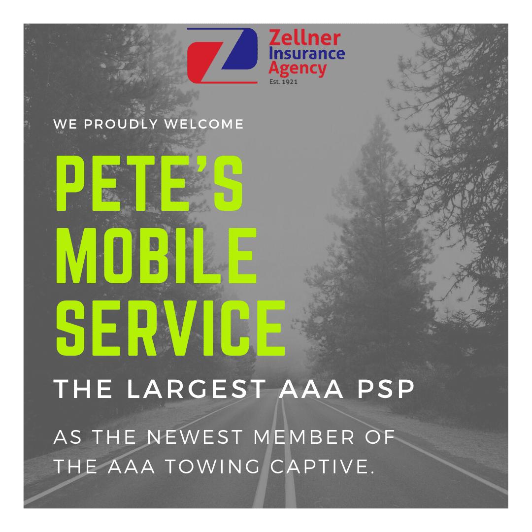 Pete's Mobile