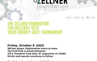 Zellner Foundation Golf