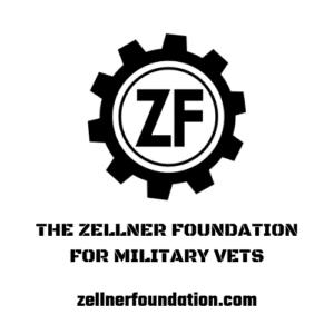 Zellner Foundation Logo